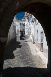 Rua da Frandina
