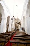 Igreja Paroquial de Tavira (MN)