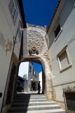 Muralhas do Castelo de Tavira - Porta de D. Manuel (MN)