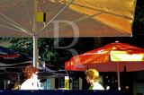 As Esplanadas da Vila Velha em 23 de julho de 2009