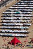 A Nazaré em 24 de julho de 2008