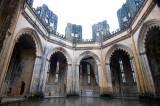 O Panteão Inacabado