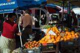 A Praça da Fruta em 16 de abril de 2011