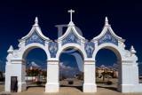 Pórtico do Antigo Convento de São Francisco (Imóvel de Interesse Municipal)