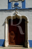 Pórtico Manuelino da Igreja Matriz de Belas (IIP)
