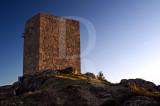 Castelo da Guarda - Torre de Menagem (Monumento Nacional)