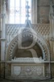 Túmulo de D. Fernando, o Infante Santo