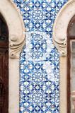 Azulejos de Faro