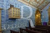 Igreja Matriz de Vila do Bispo (IIP)