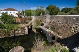 A Ponte de Chiqueda de Baixo