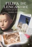 Participação no Livro Filipa de Lencastre