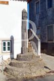 Pelourinho  de Monte Real (Imóvel de Interesse Público)