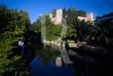 O Almonda e o Castelo