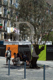 A Futura Praça José Saramago