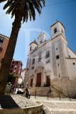 Igreja de São Miguel de Alfama
