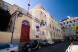 Convento de São Francisco da Cidade (Imóvel de Interesse Público)