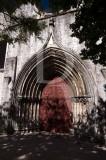 Ruínas da Igreja do Carmo (MN)