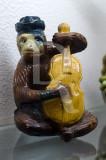 Cerâmicas do séc. XIX