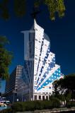 Parque das Nações - Edifício Ecrã