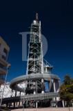 Parque das Nações - A Torre da Galp