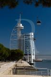 Torre Vasco da Gama Royal Hotel