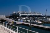 A Marina do Parque das Nações