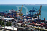 Porto de Lisboa - Terminal de Contentores de Santa Apolónia