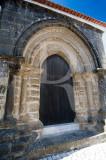 Igreja Matriz de Atouguia da Baleia (MN)