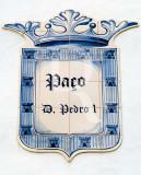 Paço de D. Pedro I (IIP)