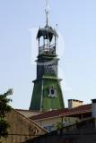A Torre do Relógio de Benavente
