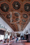 Antiga Sala dos Infantes