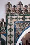 Os Azulejos da Sala Árabe