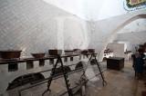 A Cozinha do Palácio Nacional de Sintra