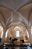 Recitais no Mosteiro