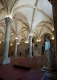 Refeitório do Mosteiro de Alcobaça