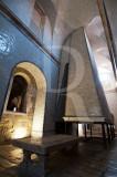A Chaminé da Cozinha do Mosteiro de Alcobaça