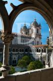 Mosteiro da Alcobaça