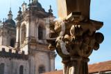 As Decorações dos Arcos dos Claustros do Mosteiro de Alcobaça