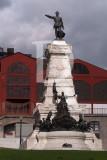 O Infante D. Henrique, no Porto