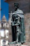 Rei D. Duarte (Viseu, 1391 - Tomar, 1438)