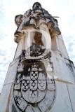 D. João III, em Coimbra