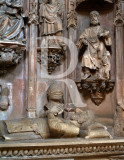 O Túmulo de D. Sancho I