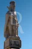 D. Sancho I, em Castelo Branco