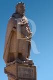 D. Sancho II, em Castelo Branco