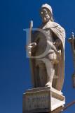 D. Afonso IV, em Castelo Branco