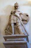 D. Afonso V, em Alcobaça