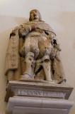 D. Manuel I, em Alcobaça