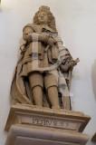 D. Pedro II, em Alcobaça