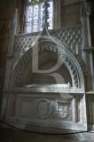 Túmulo de D. Afonso V e D. Isabel de Coimbra