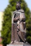 Rainha D. Leonor de Lencastre (Beja, 1458 - Lisboa, 1525)